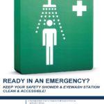 Ready in an Emergency