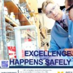 Excellence Happens Safely