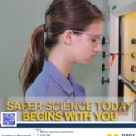 Safer Science Today Begins with You